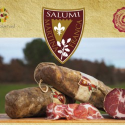 The winner is: il capocollo di Martina Franca